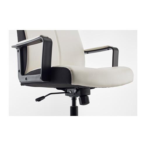 MILLBERGET sukamoji kėdė