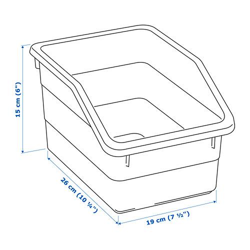 SOCKERBIT box
