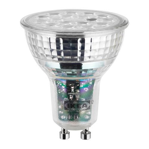 LEDARE светодиод GU10 600 лм