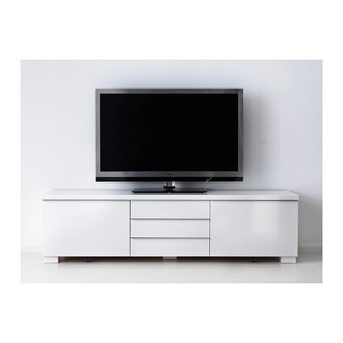 BESTÅ BURS TV bench