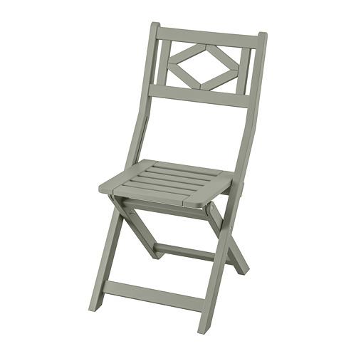 BONDHOLMEN lauko kėdė