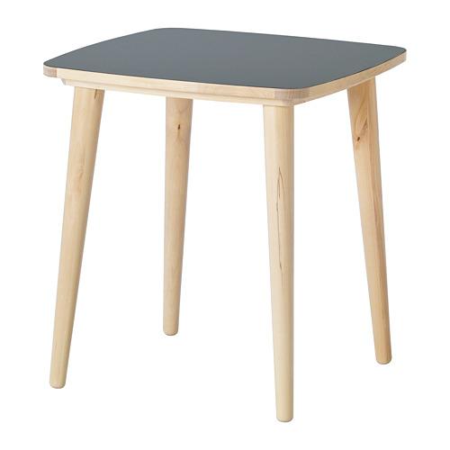 OMTÄNKSAM придиванный столик