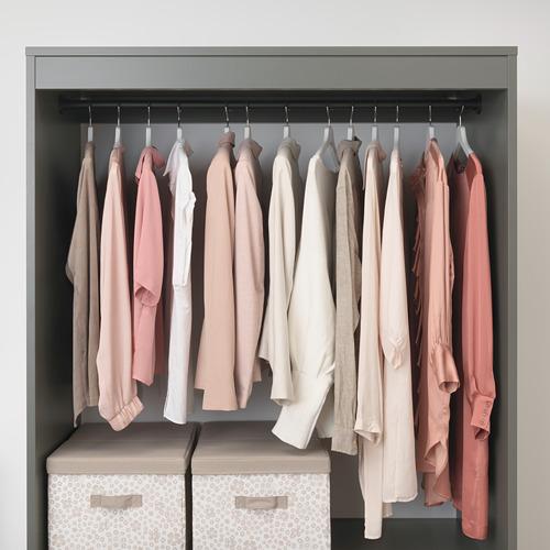 BRYGGJA открытый гардероб