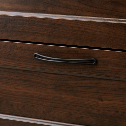 SONGESAND chest of 3 drawers