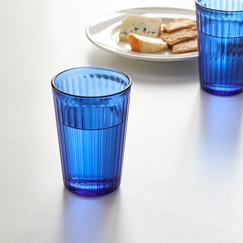 VARDAGEN glāze
