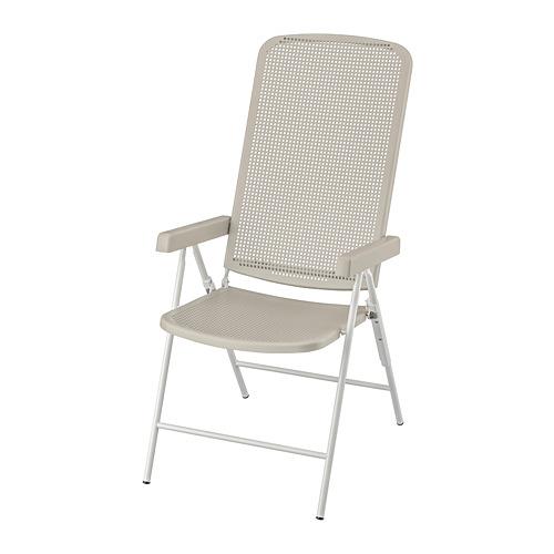 TORPARÖ садовое кресло/регулируемая спинка