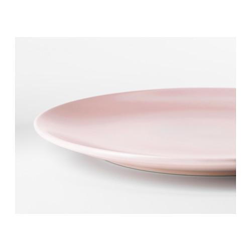 DINERA side plate