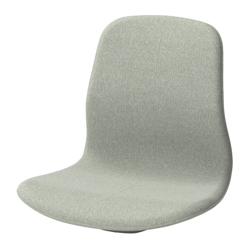LÅNGFJÄLL seat shell