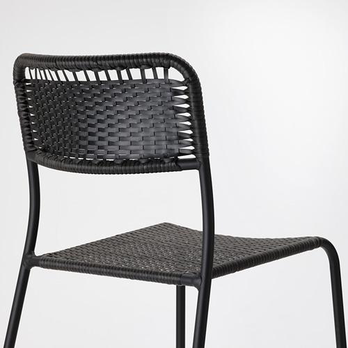 VIHOLMEN lauko kėdė
