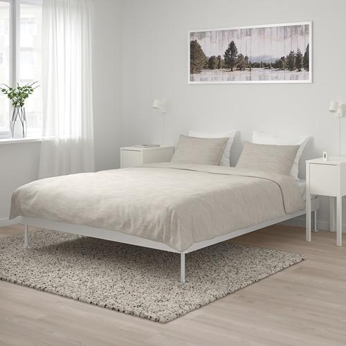 DELAKTIG bed frame