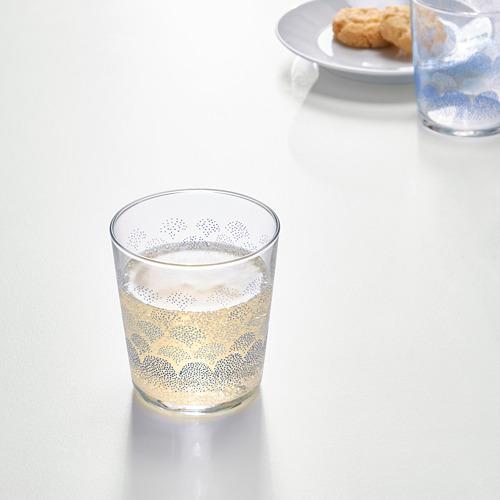 SOMMARDRÖM glāze