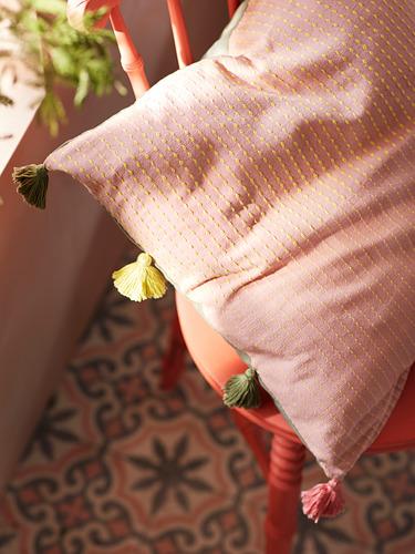 KLARAFINA чехол на подушку
