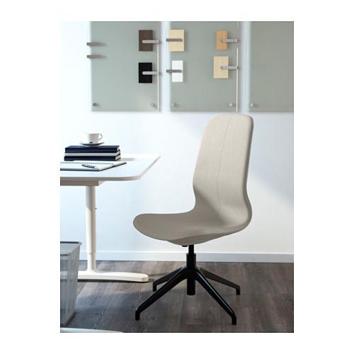 LÅNGFJÄLL konferencinė kėdė