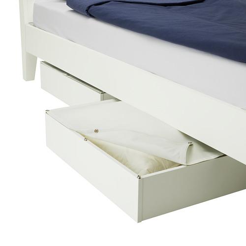 VARDÖ lovadėžė