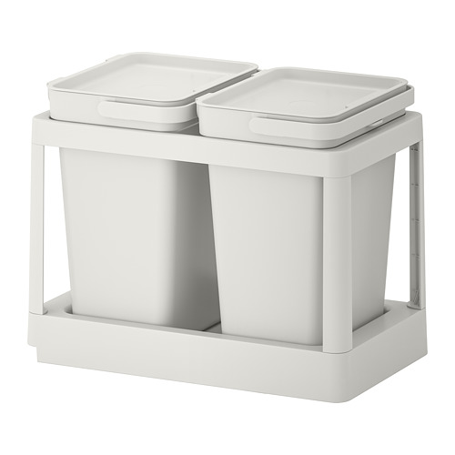 HÅLLBAR waste sorting solution