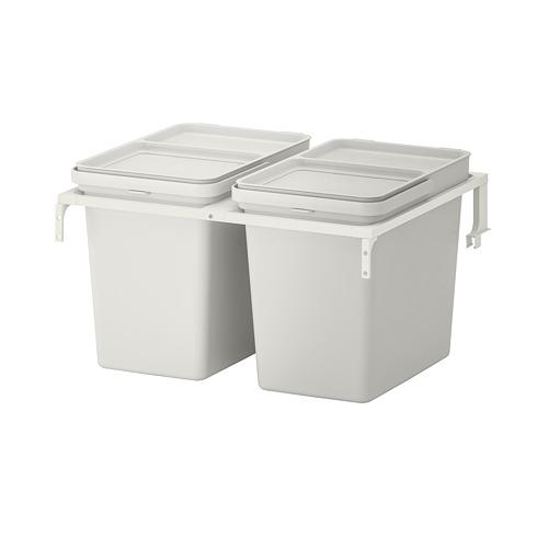 HÅLLBAR решение для сортировки мусора