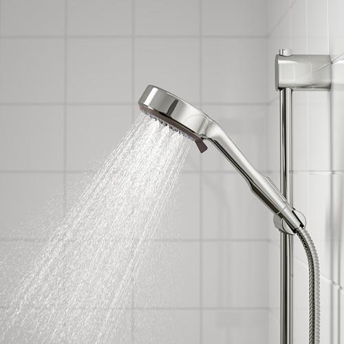 BROGRUND 5 srovių rankinis dušas