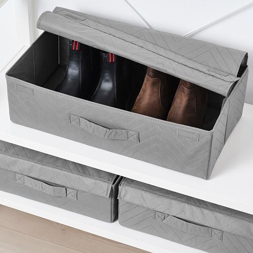 FULLSMOCKAD boot box