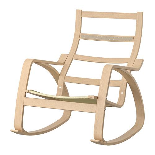 POÄNG каркас кресла-качалки