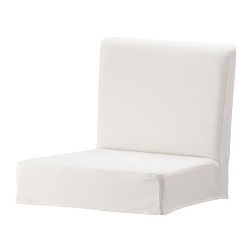 HENRIKSDAL baro kėdės su atkalte užvalkalas