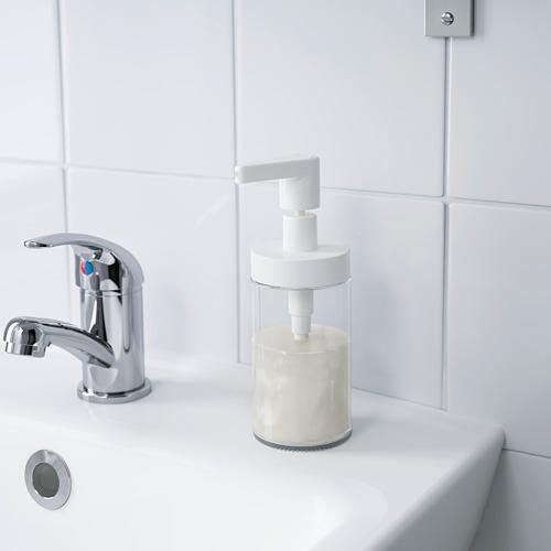 TACKAN soap dispenser