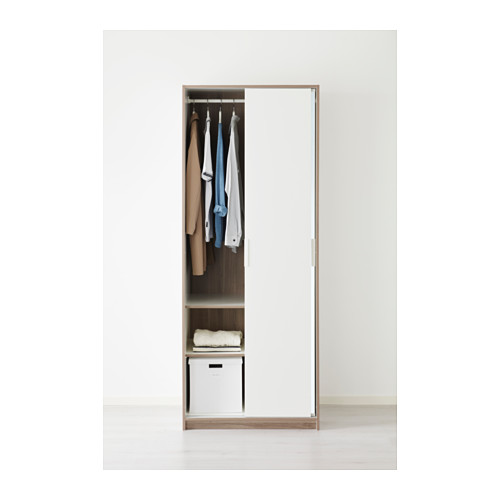 TRYSIL гардероб