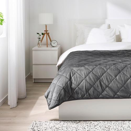 MJUKPLISTER bedspread