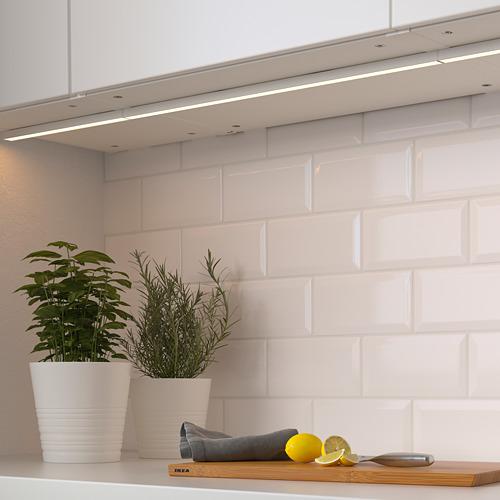 MITTLED LED kitchen worktop lighting strip