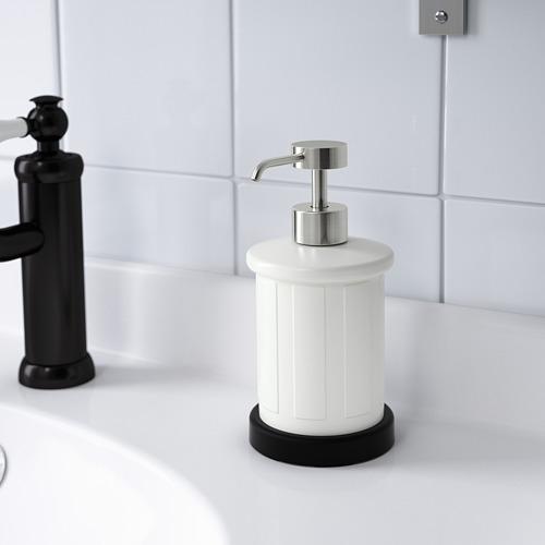 TOFTAN soap dispenser