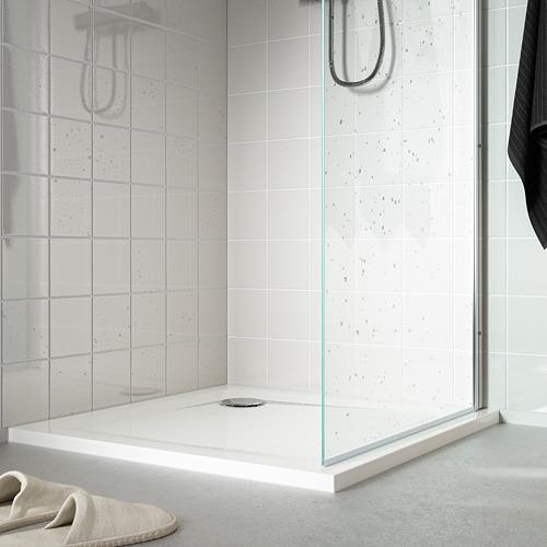 FOTINGEN shower tray