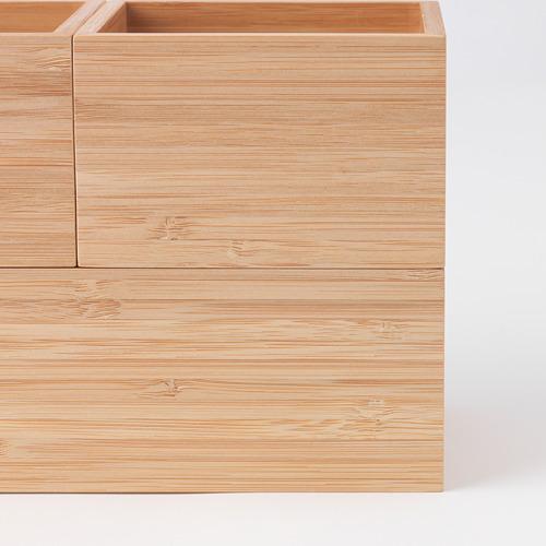 DRAGAN box, set of 4