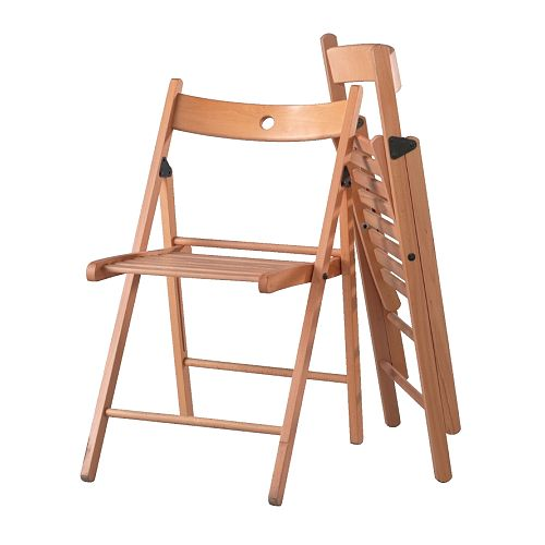 TERJE стул складной