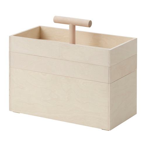 RÅVAROR ящик-сундук