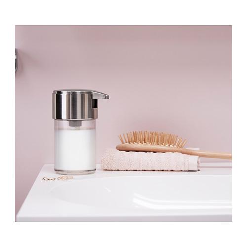 KALKGRUND soap dispenser