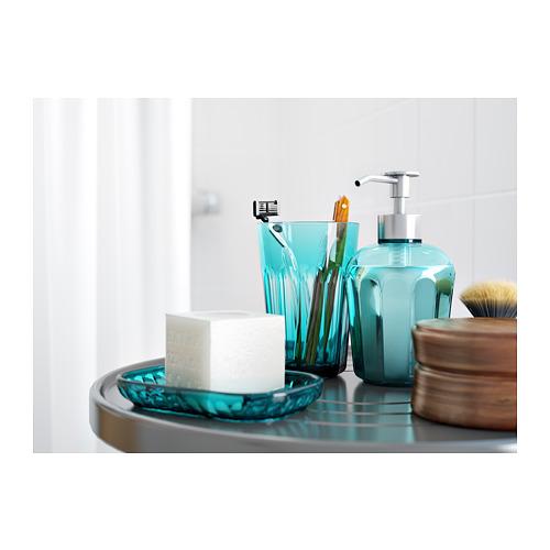 SVARTSJÖN дозатор для жидкого мыла