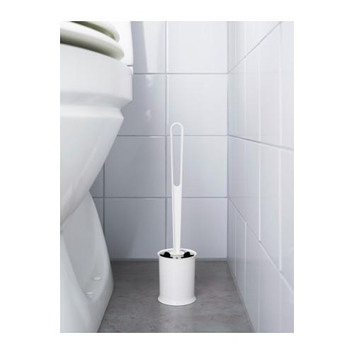 TACKAN toilet brush