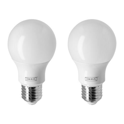 RYET LED lemputė E27, 806 liumenai