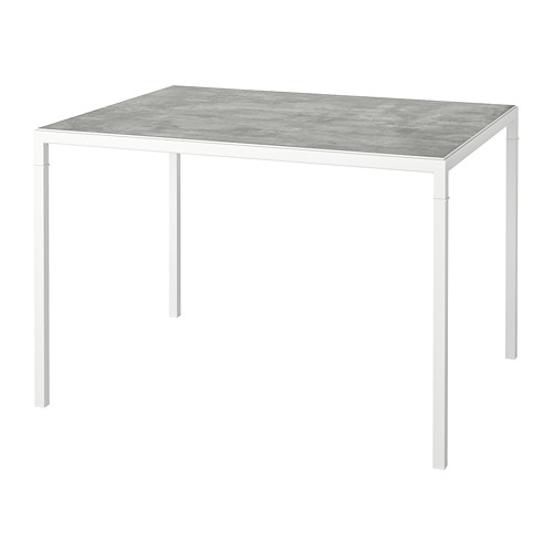 NYBODA coffee table w reversible table top