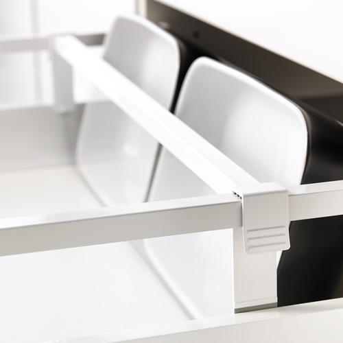 MAXIMERA divider for medium drawer