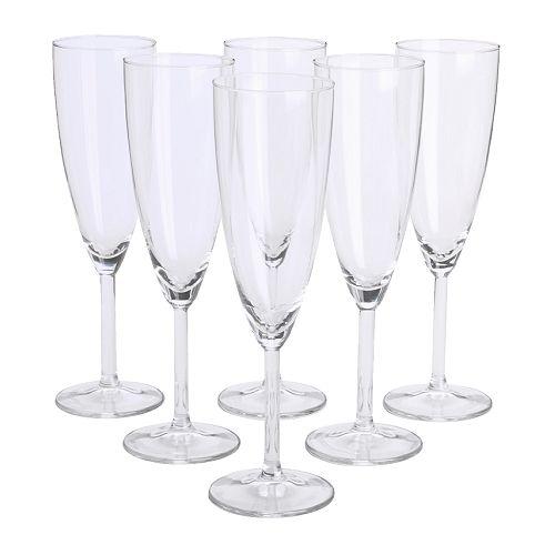 SVALKA бокал для шампанского
