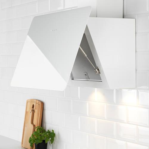 BEJUBLAD wall mounted extractor hood