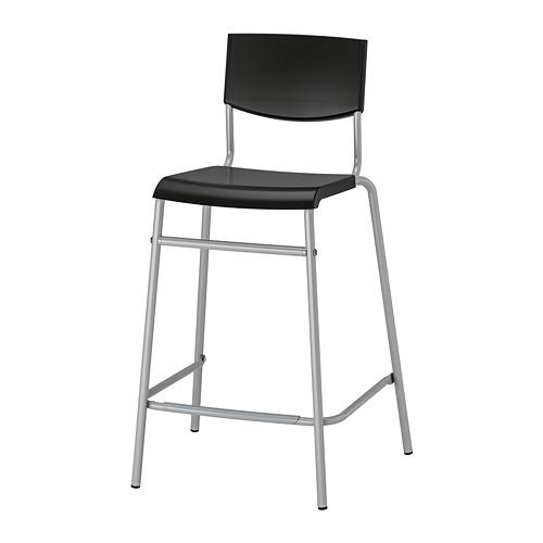 STIG baro kėdė su atkalte