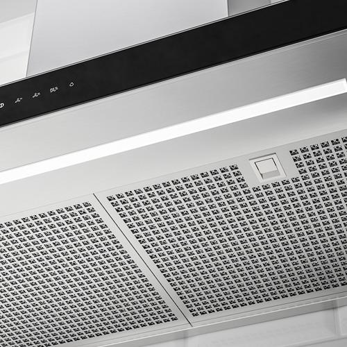 KULINARISK wall mounted extractor hood