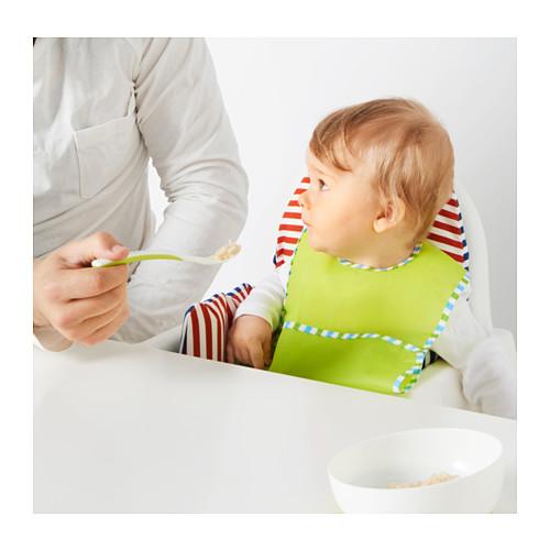 BÖRJA maitinimo ir kūdikio šaukštas