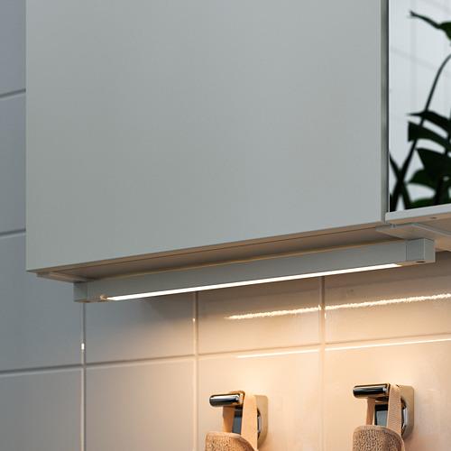 SILVERGLANS vonios kambario LED šviestuvas