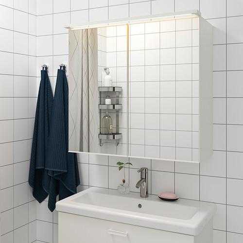 SILVERGLANS светодиодная подсветка для ванной