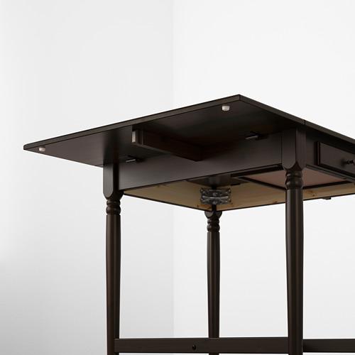 INGATORP išskleidžiamasis stalas