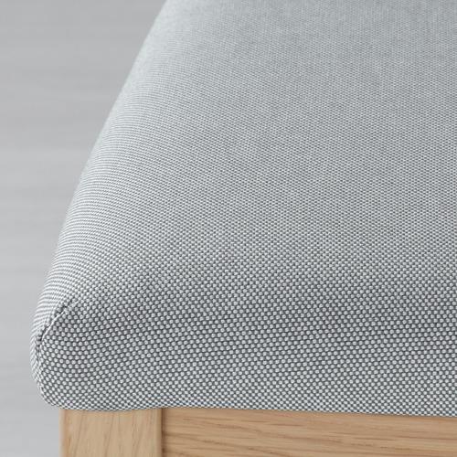 EKEDALEN/EKEDALEN стол и 2 стула