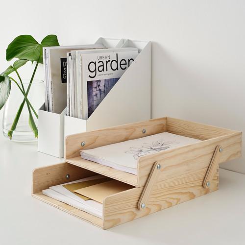 KLÄMMEMACKA letter tray