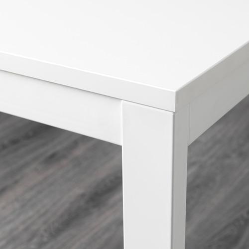 JANINGE/VANGSTA стол и 2 стула